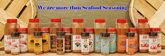 specialty seasonings jo spices